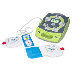 AED, Zoll CPR-D Padz Adult
