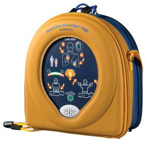 AED, Heartsine Replacement Case