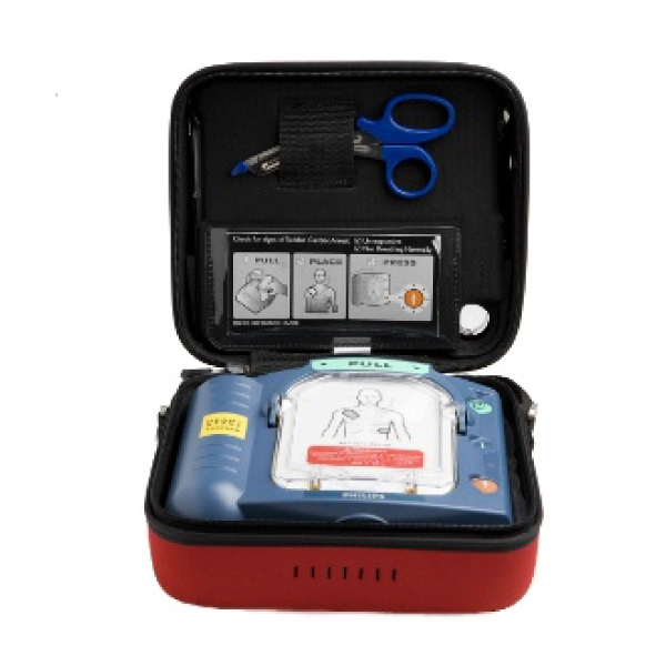 AED, Philips Heartstart W/Slim Case