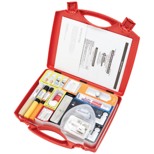 SM27 Emergency Medical Kit - Adult And Pedi