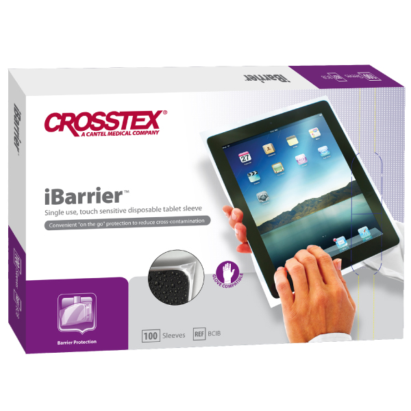 iBarrier, Tablet