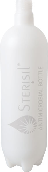 2 L STERISIL ANTIMICROBIAL BOTTLE